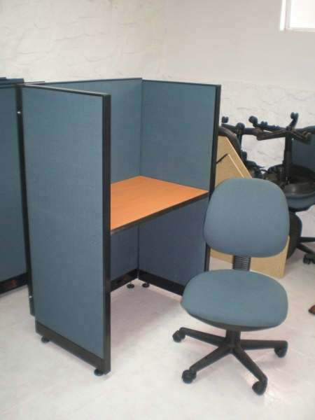 Fotos de muebles para call center o cafe internet for Muebles para call center