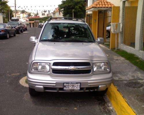 Chevrolet Tracker Removable Hard Top Autos Post