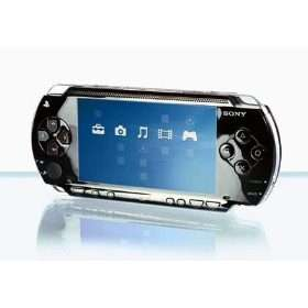 juego video psp:
