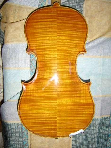 Vendo violines de laudero hechos 100% a mano