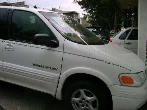 Pontiac transport mod:98