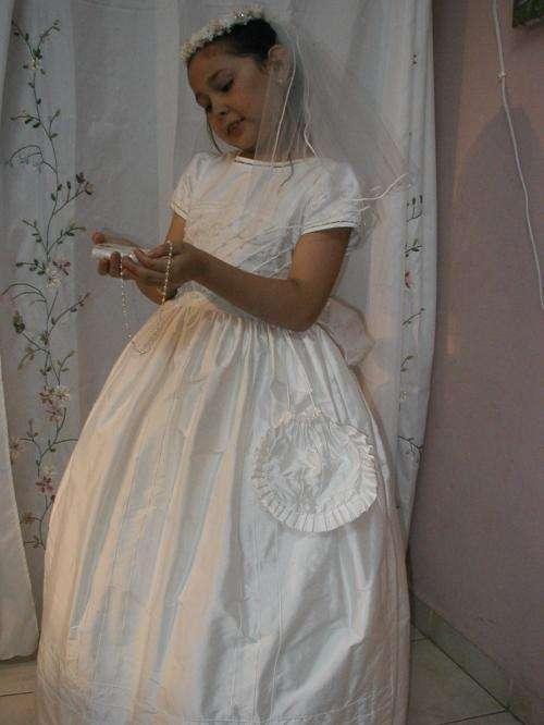 vestidos de primera comunion de venta en monterrey