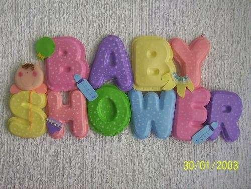Organizacion y animacion de baby showers