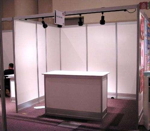 fabricantes de stands para exposiciones
