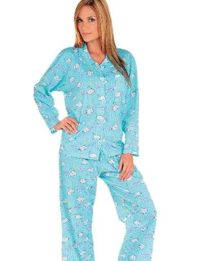 ad4abbea7 Pijamas para dama