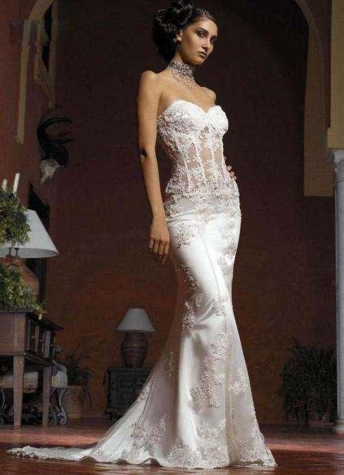 Tiendas de vestidos de novia en monterrey