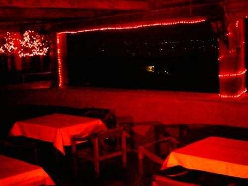 Salon de eventos en lago de tequesquitengo