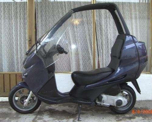 Gran oferta venta de moto renault scooter 20004