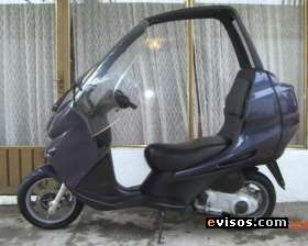 Gran oferta moto renault scooter 20004