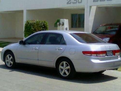 Honda accord ex l4 2005