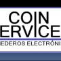 MONEDEROS ELECTRONICOS PARA MAQUINAS VENDING.