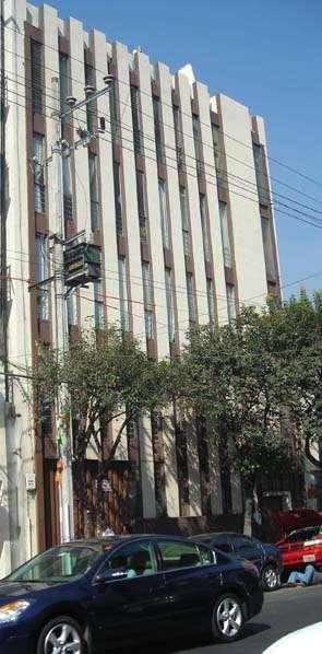 Venta de edificio col san rafael / cuauhtemoc / zona centro
