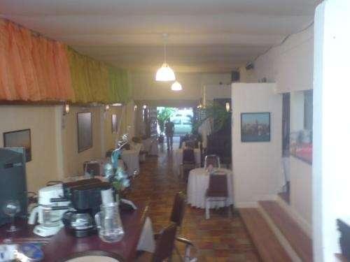 Transpado restaurante rio panuco funcionando