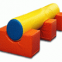 Material didáctico de estimulación e intervención temprana