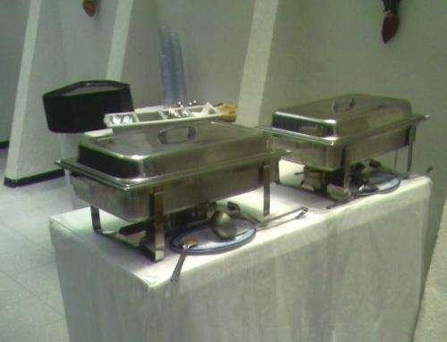 Servicio de comedor para empresas en Distrito Federal - Otros ...
