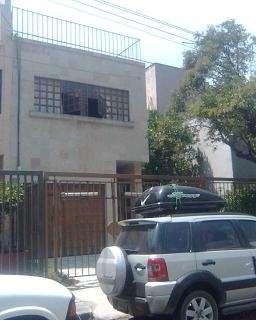 Rento casa recien remodelada en anzures
