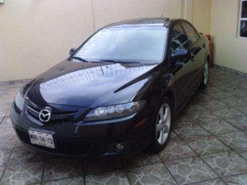 Mazda 6 s grand sport ta 3 l 4p