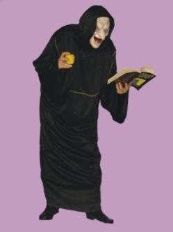 Halloween, el mejor show para ese día