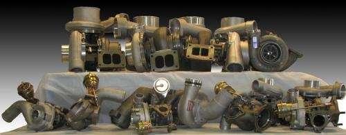 Turbos,kits,repuestos para sus turbos todas las marcas