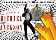 Shows de imitadores y dobles de Michael Jackson 19424380
