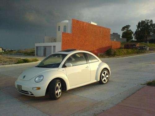 2003 volkswagen beetle sport turbo