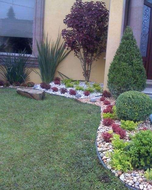 Decoracion, diseños jardines, hacemos jardin a tu gusto en Nuevo ...