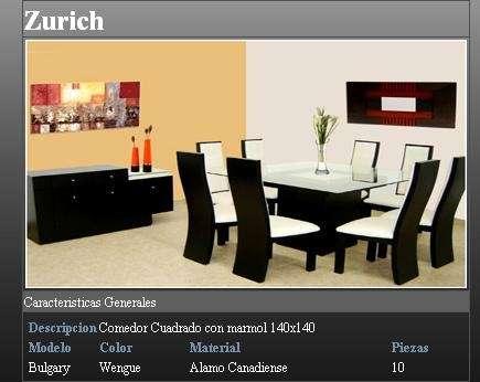 Gran venta anual nasser muebles! sala, recamara, comedor, muebles en ...