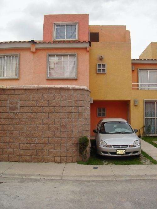 Vendo Bonita Casa Ixtapaluca Palmas Iii En Mexico Casas En Venta