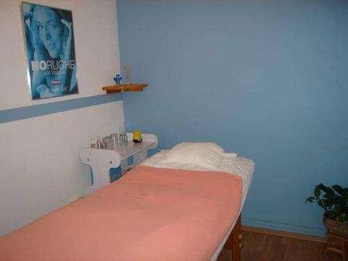 Traspaso spa o clinica de belleza en polanco