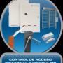 VENTA, INSTALACION Y MANTENIMINETO PREVENTIVO Y CORRECTIVO DE SISTEMAS DE CONTROL ACCESO