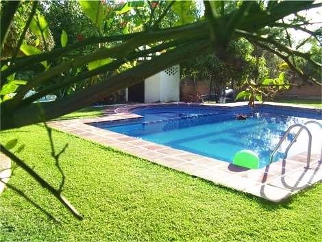 Se renta casas,cabañas y bungalow en oaxtepec , cuautla y acapulco