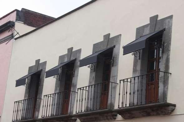 Edificio en renta, calle san jerónimo, col. centro (área 1), cuauhtémoc, distrito federal