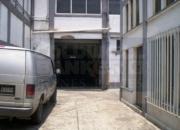 Bodega comercial en renta, Calle PONIENTE 146-603, Col. Industrial Vallejo, Azcapotzalco, Distrito Federal