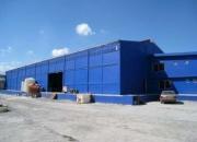 Bodega industrial en compra, Calle Los Arcos, Col. Los Arcos, Juárez, Nuevo León