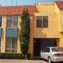 Casa en condominio en compra, Calle Alamos, Col. Los Álamos, Naucalpan de Juárez, Edo. de México