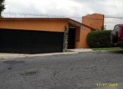 Casa sola en compra, Calle Bosque de Alerces, Col. Bosques de las Lomas, Miguel Hidalgo, Distrito Federal