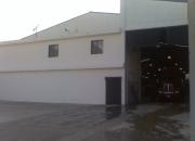 Bodega comercial en compra, Calle Humberto Lobo, Col. Desarrollo Industrial Monterrey, Santa Catarina, Nuevo León