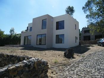 Casa en condominio en compra, calle priv. vista anahuac, col. san andrés totoltepec, tlalpan, distrito federal