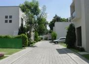 Casa en condominio en compra, calle victoria, col. tlalpan centro, tlalpan, distrito federal