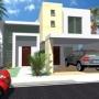 Casa sola en compra, Calle CHOLUL, Col. Cholul, Mérida, Yucatán