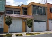 Casa sola en compra, Calle Jose Zubieta, Col. Juan Escutia, Iztapalapa, Distrito Federal