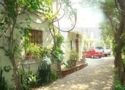 Casa sola en compra, calle merida, col. roma norte, cuauhtémoc, distrito federal