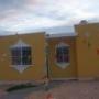 Casa sola en compra, Calle MX$ 195,000 - 3 cuartos - Vivienda econm, Col. , Mérida, Yucatán