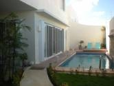 Casa sola en renta, calle se renta casa remodelada en isla azul, col. , benito juárez/cancún, quintana roo