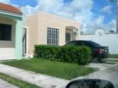 Casa sola en renta, Calle MALL INMOBILIARIO RENTA BONITA CASA EN S, Col. , Benito Juárez/Cancún, Quintana Roo