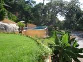 Departamento en renta, calle condo 2 recamaras, vista, en medio del b, col. , acapulco de juárez, guerrero