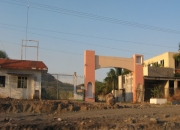 Terreno industrial en compra, Calle carretera Apatzingan Uruapan Km 2.7, Col. Zona Industrial, Apatzingán, Michoacán