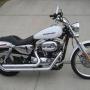 Harley Davidson XL1200C Sportster 1200 Custom