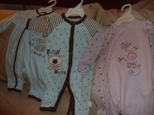 aafbaf86e Vendo ropa bebe americana nueva marcas conocidas en Michoacán ...