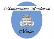 Mantenimiento residencial martec